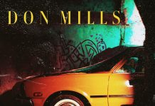 Don Mills - The Fix