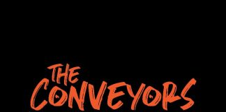 The Conveyors - Take Me With You