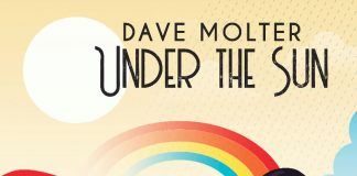 Dave Molter - (Really Nothin'New) Under the Sun