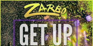 Zarbo - Get Up And Dance (Electro Remix)