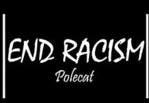 Polecat - END RACISM feat. Brick Casey