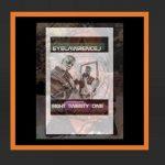 EyeLawrenceJ - Eight Twenty One