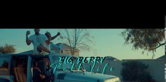 Big Berry - PAKK LIFE (Official Video)