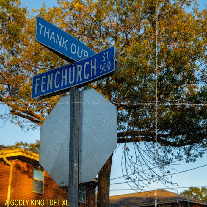 A.G.K - 500 Fenchurch (Review)