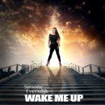 Simone Eversdijk - Wake Me Up