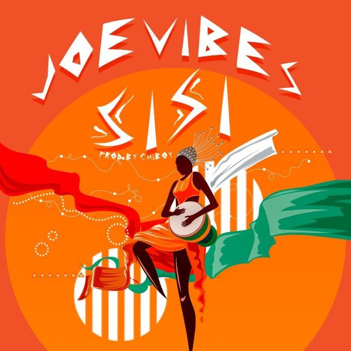 Joevibes- Sisi