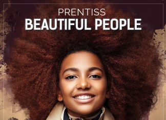 Prentiss - Beautiful People