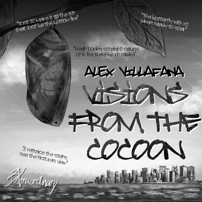 Alex Villafana - Visions From The Cocoon