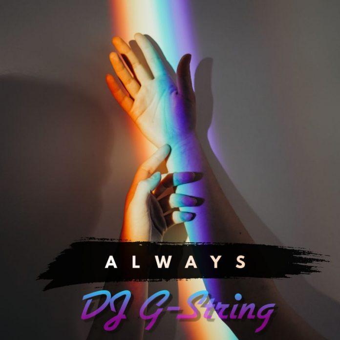 DJ G-String - Always