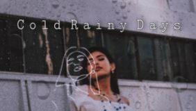 Yazmin Aziz - Cold Rainy Days