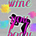 Ynwstretch - Wine You Body