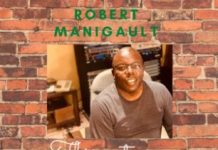 Robert Manigault - Just Say No