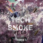 RJ Bagger - Tech Smoke ft I.O