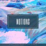 D'Melleux feat. livm svnko - Motions