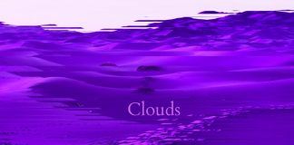 Gideon Foster - Clouds