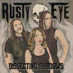 Rusty Eye - Hellbound Witch