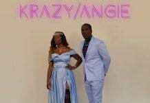 Blackoutondabeat & Zakeyah R - Krazy / Angie