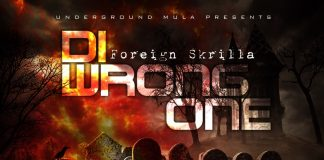Foreign Skrilla - Di Wrong One