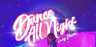 Lady Dame - Dance All Night