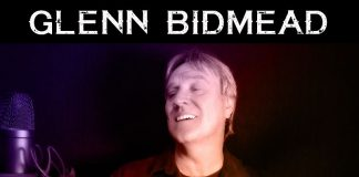Glenn Bidmead - Live Another Day