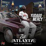 Yudago Mercy - Zoo Atlanta