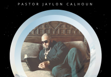 Pastor Jaylon CAlhoun - Wake Up Blessed