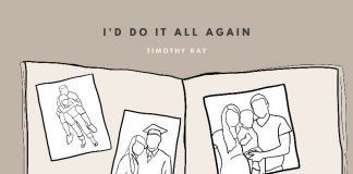 Timothy Ray - I'd Do It All Again
