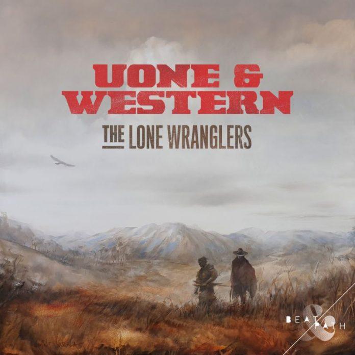 Uone & Western - Silky Moments