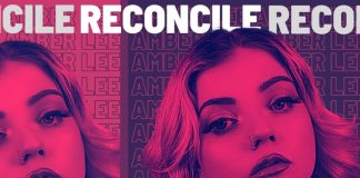 Amber Lee - Reconcile