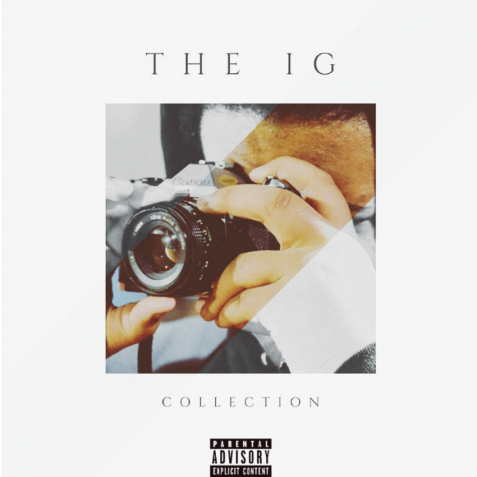 Chris Henyard - The IG Collection