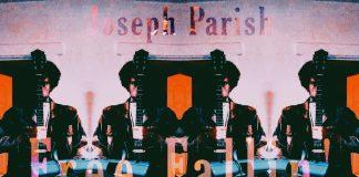 Joseph Parish - Free Fallin'