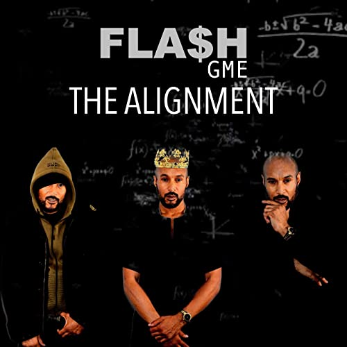 Fla$h GME - The Alignment