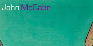 John McCabe - What For
