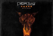 Dream Thief - Fears