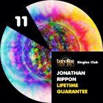 Jonathan Rippon - Lifetime Guarantee