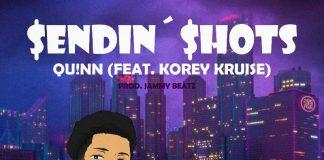 Qu!nn - $endin' $hots (feat. Korey Kruise)