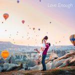 Mark Andrew Hansen - Love Enough