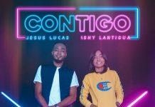 Jesus Lucas ft Ishy Lantigua - Contigo