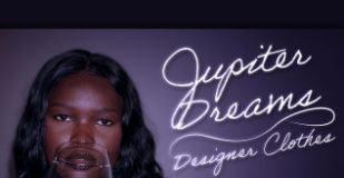 Jupiter Dreams - Designer Clothes