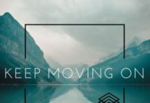 Gian Zwick - Keep Moving On
