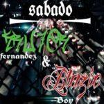 Kruzer Fernandez & Blazieboy - Sabado