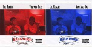 Vintage Daz & Lil Reggie - Backwood Freestyle