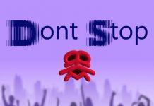 ackzz - Don't Stop