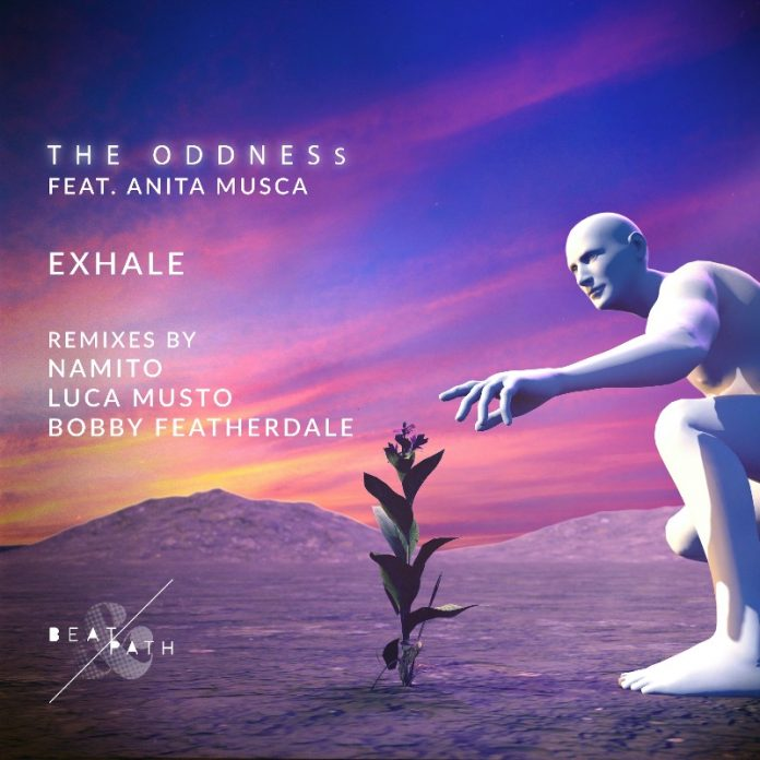 The Oddness - Exhale feat Anita Musca (Original Mix)