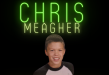 Chris Meagher - Feelings