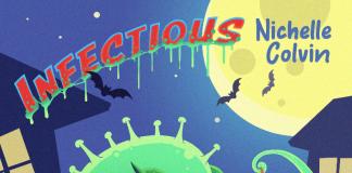 Nichelle Colvin - Infectious