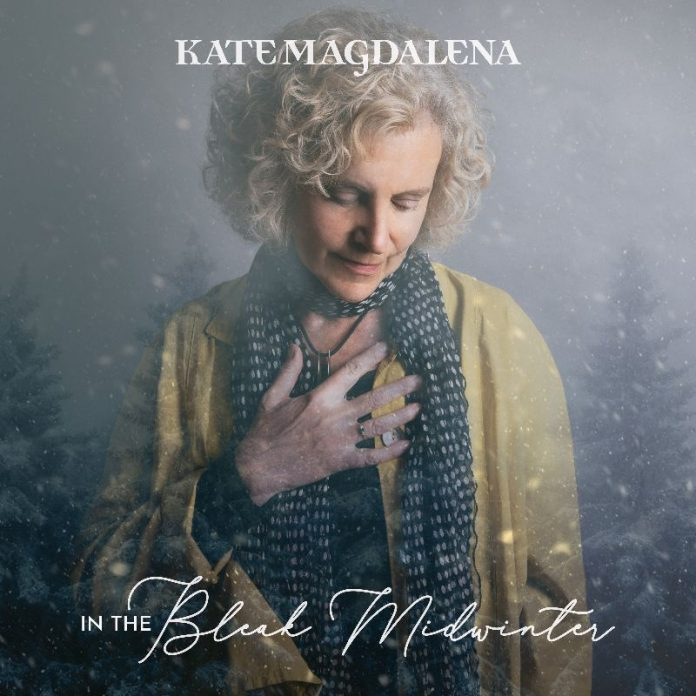 Kate Magdalena - In the Bleak Midwinter