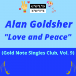 Alan Goldsher - Love and Peace