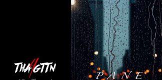 Tha4Gttn - PANE ft. Trquoiz
