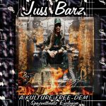 Kulture Free-Dem - Juss Barz